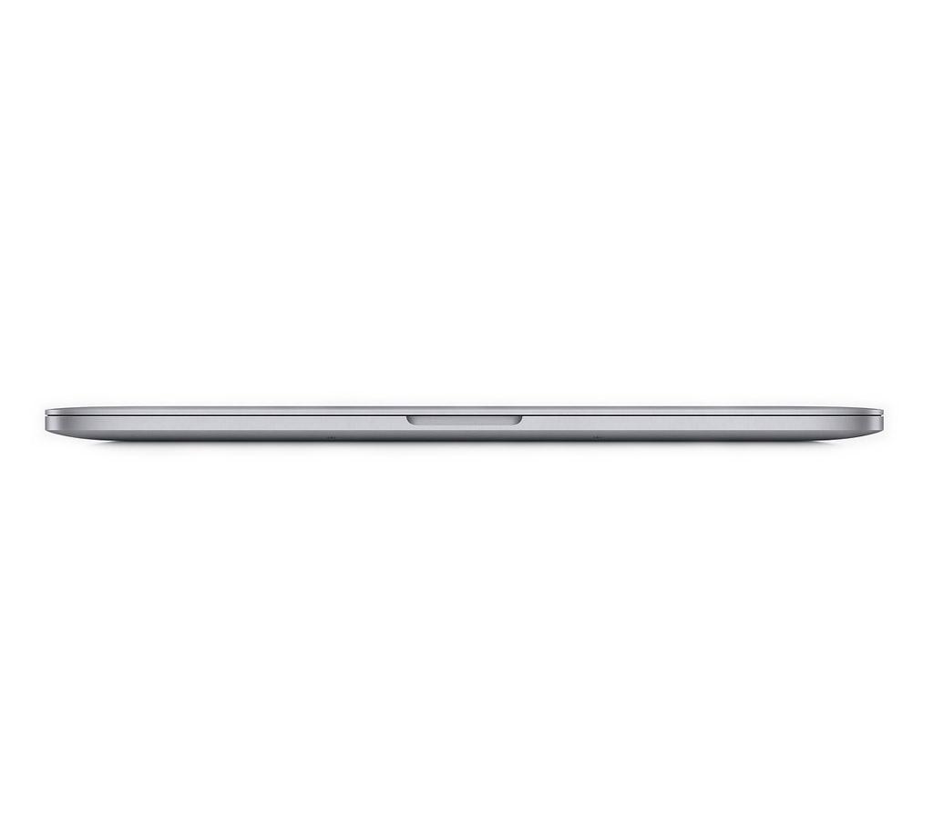 Ноутбук Apple MacBook Pro 16 Space Gray 2019 (Z0XZ000YC) 3