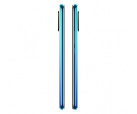Смартфон Xiaomi Mi 10 Lite 6/64GB Aurora Blue