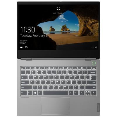 Ноутбук Lenovo ThinkBook S-13-IWL (20R90070RA) 3