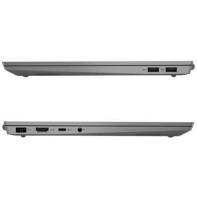 Ноутбук Lenovo ThinkBook S-13-IWL (20R90070RA) 4
