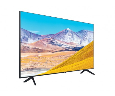 Телевизор Samsung UE65TU8000UXUA 2