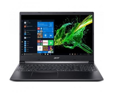 Ноутбук Acer Aspire 7 A715-74G (NH.Q5SEU.010) 0