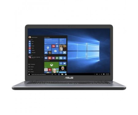 Ноутбук ASUS M705BA (M705BA-BX033) 1