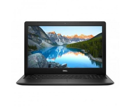 Ноутбук Dell Inspiron 3583 (3583Fi58S3R5M-WBK) 0