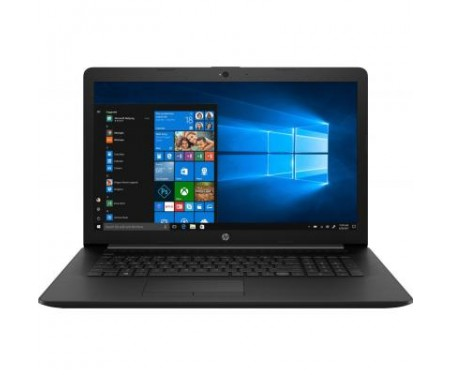 Ноутбук HP 17-by1027ur (6PR49EA) 0