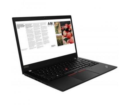 Ноутбук Lenovo ThinkPad T490 (20N3000FRT) 1