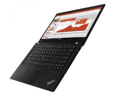 Ноутбук Lenovo ThinkPad T490 (20N3000FRT) 7