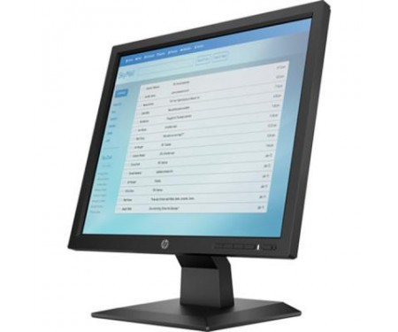 Монитор HP HP P174 Monitor (5RD64AA) 2
