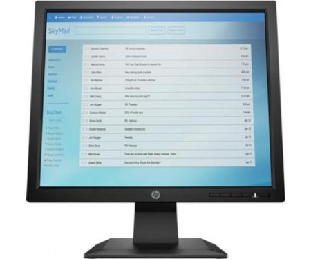 Монитор HP HP P174 Monitor (5RD64AA) 0
