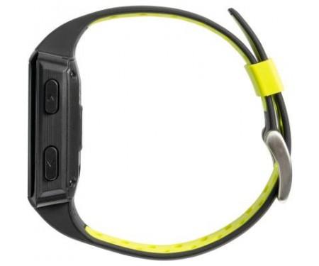 Смарт-часы Gelius Pro M3D (WEARFORCES GPS) Black/Green 9