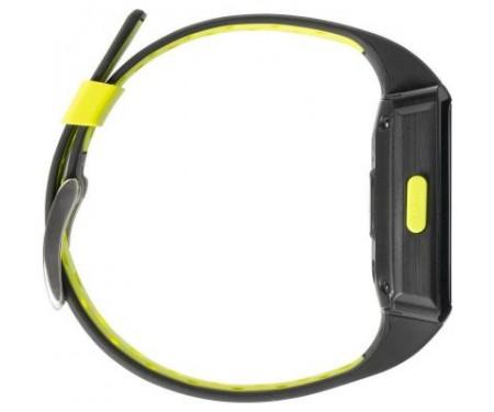 Смарт-часы Gelius Pro M3D (WEARFORCES GPS) Black/Green 8