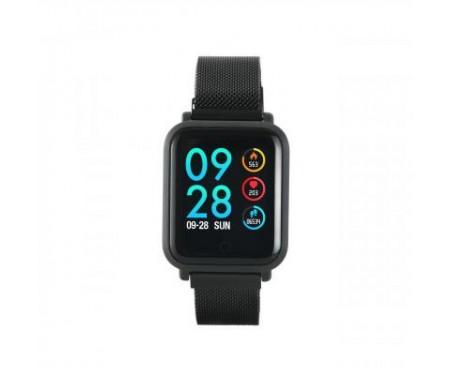 Смарт-часы CANYON CNS-SW72BB Black (CNS-SW72BB) 0