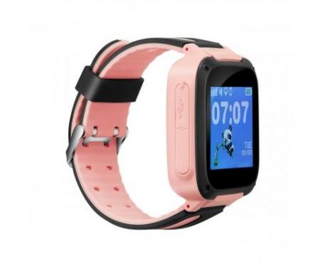 Смарт-часы CANYON CNE-KW21RR Kids smartwatch Pink (CNE-KW21RR) 1