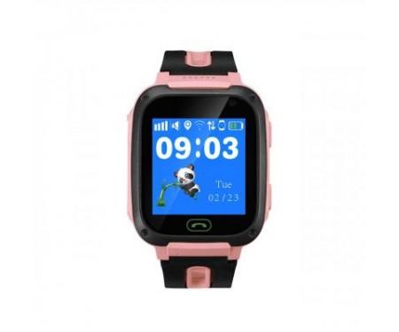 Смарт-часы CANYON CNE-KW21RR Kids smartwatch Pink (CNE-KW21RR) 0