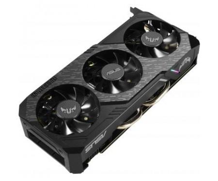 Видеокарта ASUS GeForce GTX1660 6144Mb TUF3 Advanced GAMING (TUF3-GTX1660-A6G-GAMING) 2
