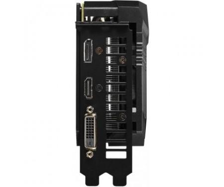 Видеокарта ASUS GeForce GTX1660 6144Mb TUF3 Advanced GAMING (TUF3-GTX1660-A6G-GAMING) 7