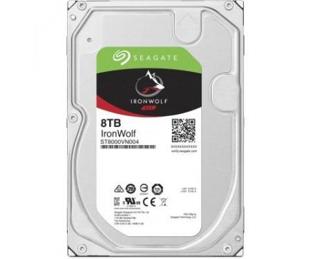 Жесткий диск 3.5 8TB Seagate (ST8000VN004) 0