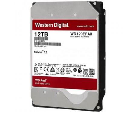Жесткий диск 3.5 12TB Western Digital (WD120EFAX) 1