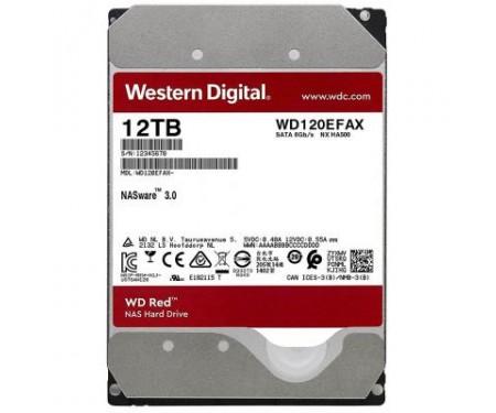 Жесткий диск 3.5 12TB Western Digital (WD120EFAX) 2