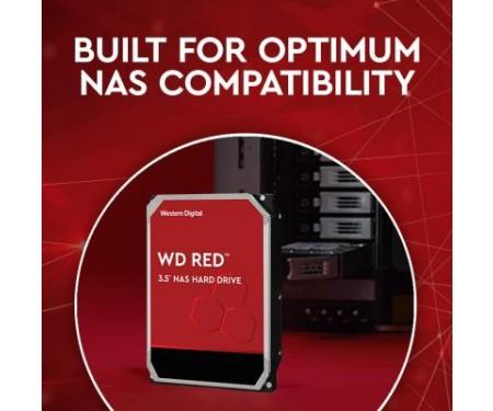 Жесткий диск 3.5 12TB Western Digital (WD120EFAX) 3