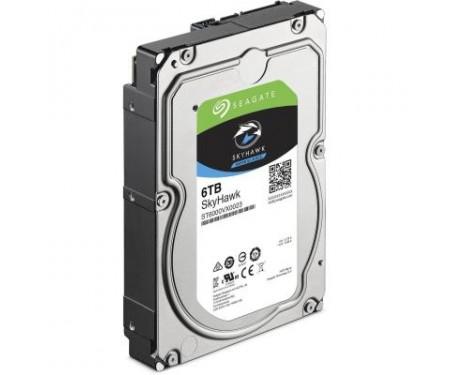 Жесткий диск 3.5 6TB Seagate (ST6000VX001) 1