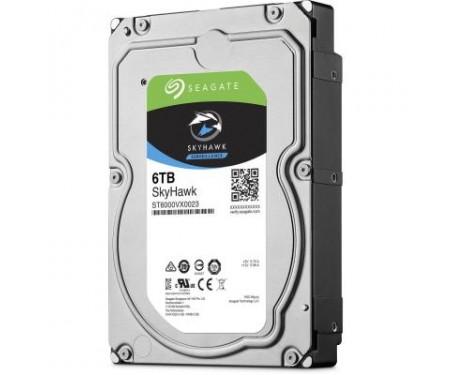 Жесткий диск 3.5 6TB Seagate (ST6000VX001) 2