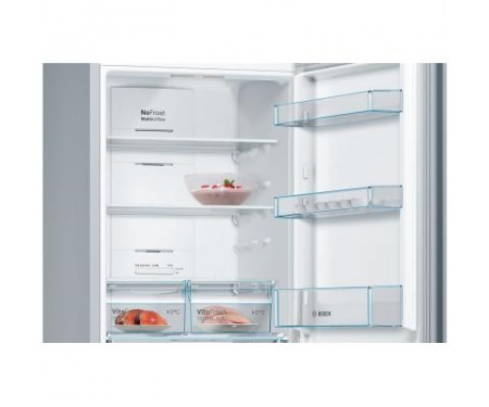 Холодильник BOSCH KGN36VL326 2