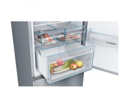 Холодильник BOSCH KGN36VL326 5