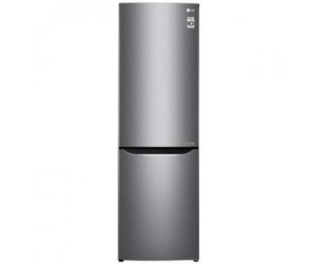 Холодильник LG GA-B419SLJL 0