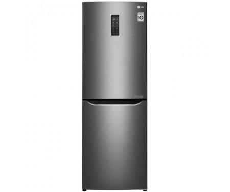 Холодильник LG GA-B379SLUL 0
