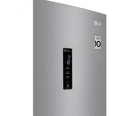 Холодильник LG GW-B509SMDZ 9