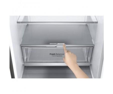 Холодильник LG GW-B509SMDZ 10