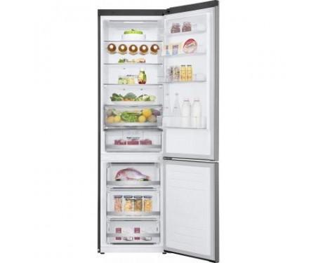 Холодильник LG GW-B509SMDZ 1
