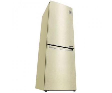 Холодильник LG GA-B459SECM 9