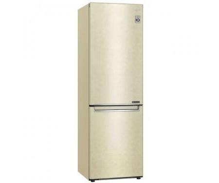 Холодильник LG GA-B459SECM 1