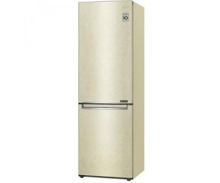 Холодильник LG GA-B459SECM 2