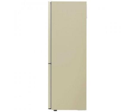Холодильник LG GA-B459SECM 3