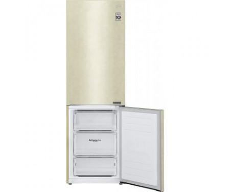 Холодильник LG GA-B459SECM 4
