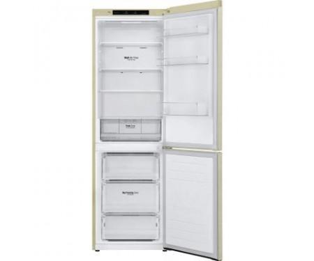 Холодильник LG GA-B459SECM 5