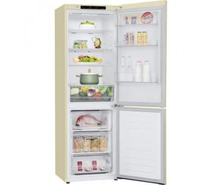 Холодильник LG GA-B459SECM 6