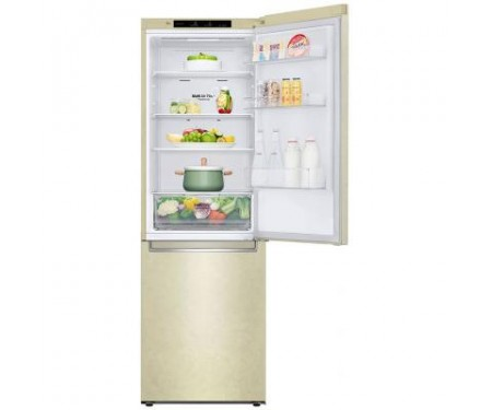Холодильник LG GA-B459SECM 8