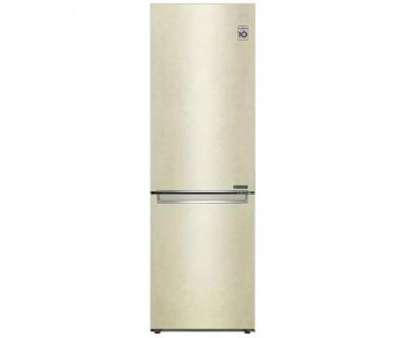 Холодильник LG GA-B459SECM 0