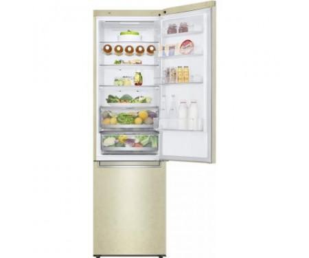 Холодильник LG GW-B509SEDZ 9