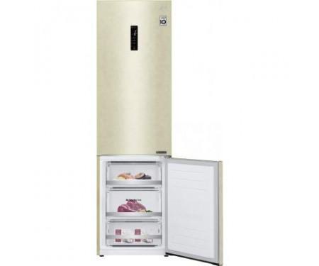 Холодильник LG GW-B509SEDZ 10