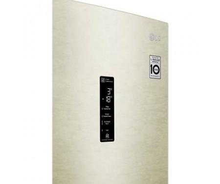 Холодильник LG GW-B509SEDZ 11