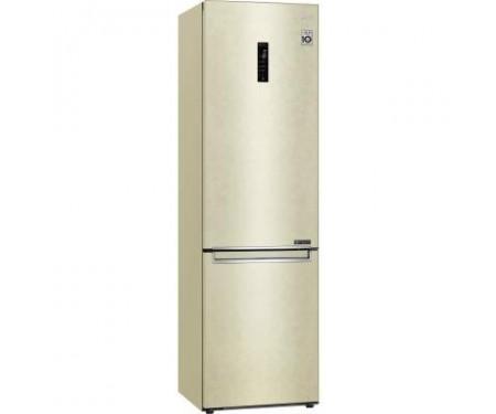 Холодильник LG GW-B509SEDZ 1