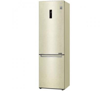 Холодильник LG GW-B509SEDZ 2