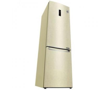 Холодильник LG GW-B509SEDZ 4