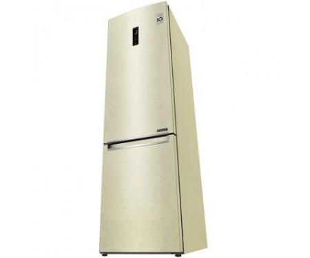 Холодильник LG GW-B509SEDZ 5