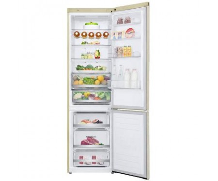 Холодильник LG GW-B509SEDZ 8